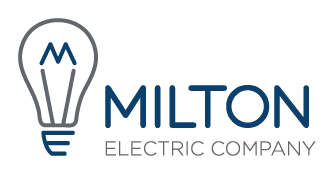 Milton Electric logo